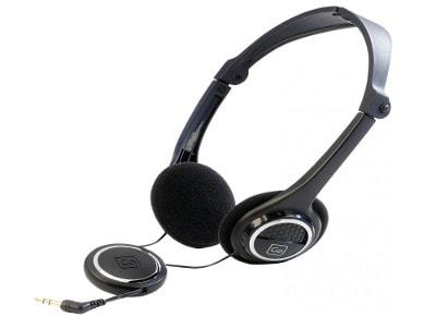 Πτυσσόμενα Ακουστικά - Folding Headphones Go Travel