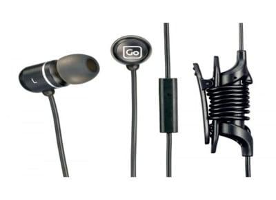 Go Travel Mobile Control Headphones - Αξεσουάρ ταξιδίου