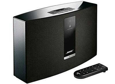 Ηχεία Bose SoundTouch 20 III Wireless - Μαύρο