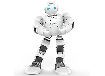 Τηλεκατευθυνόμενο Ρομπότ - UBTECH Alpha 1 Pro