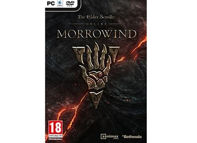 The Elder Scrolls Online: Morrowind - PC Game