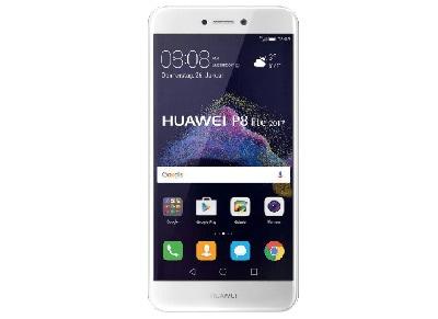 Huawei P9 Lite 2017 16GB Λευκό Dual Sim Smartphone