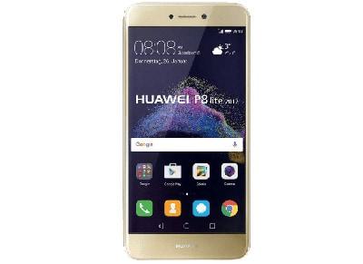 Huawei P9 Lite 2017 16GB Χρυσό Dual Sim Smartphone
