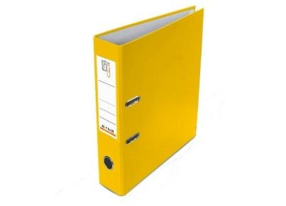 Κλασέρ Office Log 8/32 PP Κίτρινο