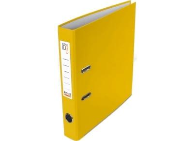 Κλασερ Office Log 4/32 PP Κίτρινο