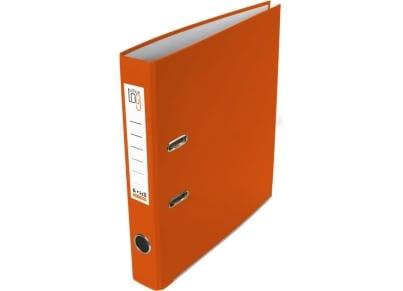 Κλασερ Office Log 4/32 PP Πορτοκαλί