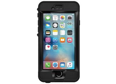 Αδιάβροχη Θήκη Apple iPhone 6S - LifeProof Nuud 77-52569 Μαύρο τηλεφωνία   tablets   αξεσουάρ κινητών   θήκες