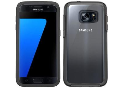 Θήκη Samsung Galaxy S7 - Otterbox Symmetry Μαύρο τηλεφωνία   tablets   αξεσουάρ κινητών   θήκες