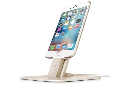 Stand iPhone & iPad - Twelve South HiRise Deluxe Rose Gold TW1029GO