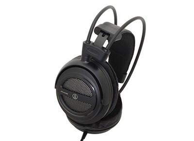 Ακουστικά κεφαλής Audio Technica ATH-AVA400 - Μαύρο