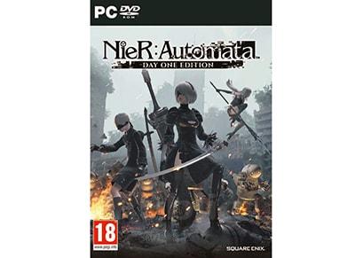Nier: Automata - PC Game