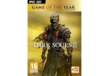 Dark Souls III The Fire Fades Edition - PC Game