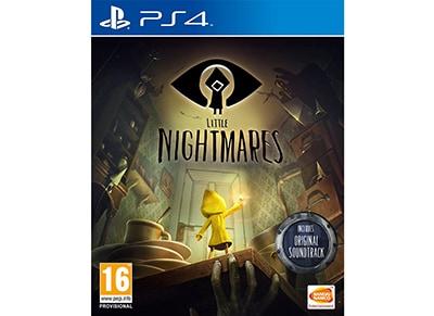 Little Nightmares - PS4 Game