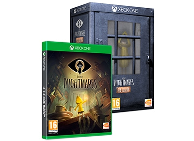 Little Nightmares Six Edition - Xbox One Game