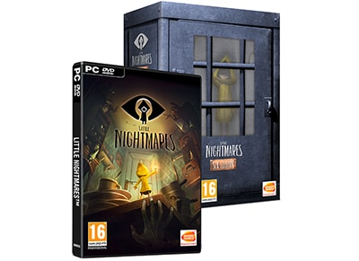 Little Nightmares Six Edition - PC Game