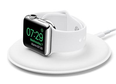 Apple Watch Magnetic Charging Dock MLDW2ZM/A - Μαγνητική Βάση φόρτισης - Apple W περιφερειακά   καλώδια   adaptors   φορτιστές   καλώδια