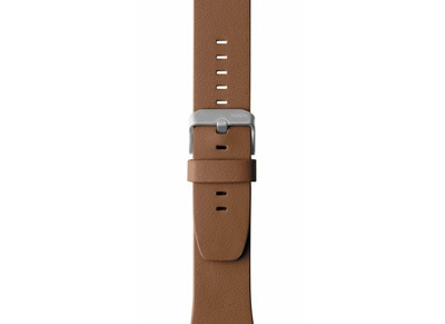 Apple Watch 38mm - Belkin Classic Leather Band Καφέ