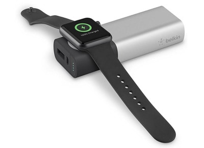 Powerbank Belkin Valet Charger 6700 mAh (Apple Watch & iPhone)
