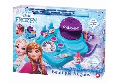 Σετ Frozen Nail Boutique - AS Company