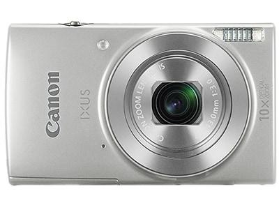 Compact Canon IXUS 190 - Ασημί