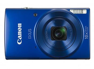 Compact Canon IXUS 190 - Μπλε
