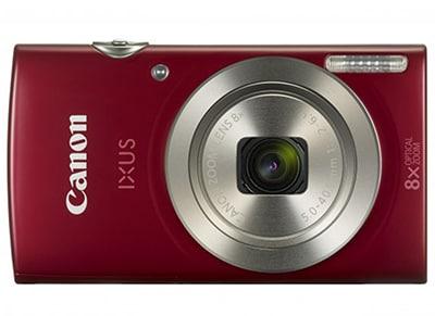 Compact Canon IXUS 185 - Κόκκινο