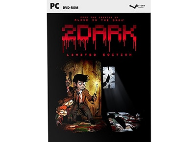 2Dark Limited Edition - PC Game