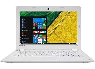 "Laptop Lenovo 110S-11IBR - 11.6"" (N3060/2GB/32GB/HD) υπολογιστές   αξεσουάρ   laptops"
