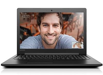 "Laptop Lenovo Ideapad 310-15 - 15.6"" (i7-7500U/4GB/128GB/ 920MX)"