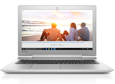 "Laptop Lenovo Ideapad 700-15ISK - 15.6"" (i7-6700HQ/8GB/1TB/GTX 950M) υπολογιστές   περιφερειακά   laptops"