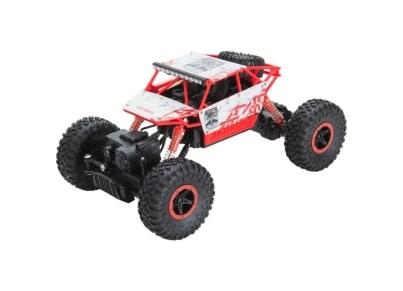 Τηλεκατευθυνόμενο Αυτοκίνητο BRC 18.610 Buggy Rock Climber- Buddy Toys - Κόκκινο