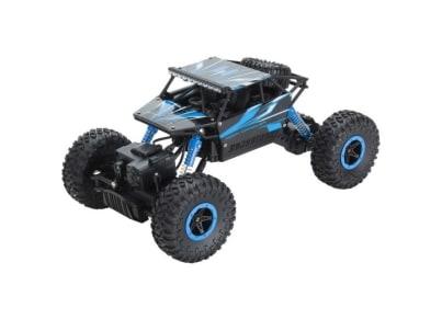 Τηλεκατευθυνόμενο Αυτοκίνητο BRC 18.611 Buggy Rock Climber- Buddy Toys - Μπλε