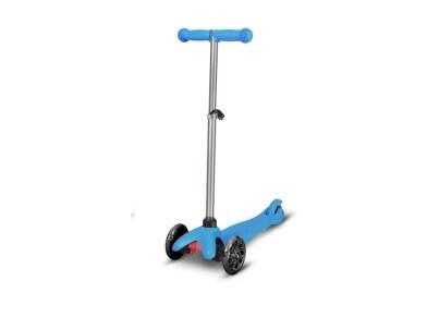 Τρίκυκλο Πατίνι BPC 4110 Μπλε - Buddy Toys