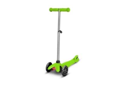 Τρίκυκλο Πατίνι BPC 4111 Πράσινο - Buddy Toys