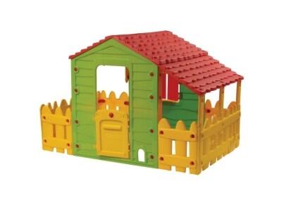 Παιδικό Σπίτι Φάρμα