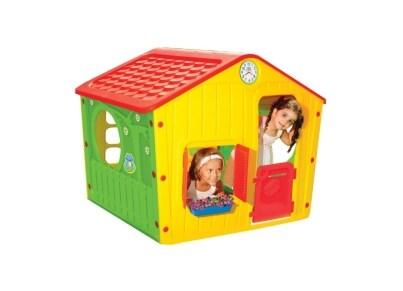 Παιδικό Σπίτι σε Χωριό