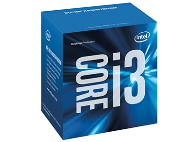 Επεξεργαστής Intel Core i3-7320 (LGA1151/4.10 GHz/4MB Cache/HD 630)