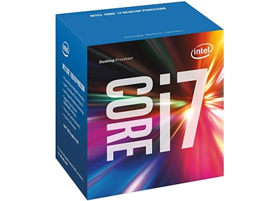 Επεξεργαστής Intel Core i7-7700 (LGA1151/3.6 GHz/8MB Cache/HD 630)