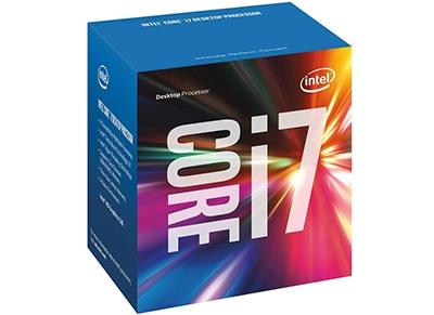 Επεξεργαστής Intel Core i7-7700K (LGA1151/4.2 GHz/8MB Cache/HD 630)