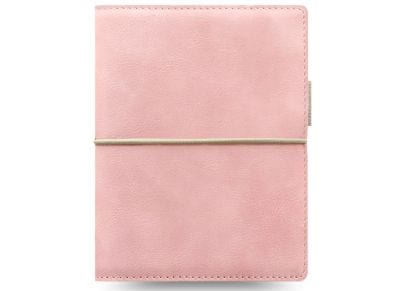 Οrganiser Σημειωματάριο Filofax Pocket Domino Soft Pale Pink