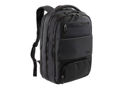 """Τσάντα Πλάτης Laptop  17"""" Nava Gate - GT077N"""