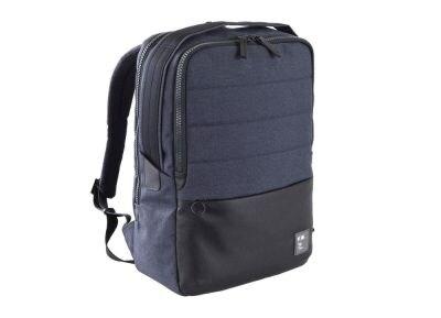 """Τσάντα Laptop 15.6"""" Nava Passenger - PS073BL"""