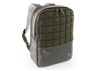 """Τσάντα 15.6"""" Nava Passenger Action - PA073 GR"""