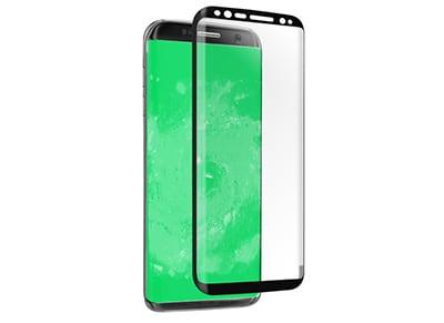 Προστασία οθόνης Samsung Galaxy S8 - SBS 4D Glass Protector τηλεφωνία   tablets   αξεσουάρ κινητών   μεμβράνες οθόνης