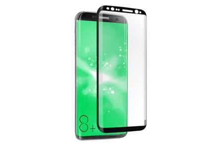 Προστασία οθόνης Samsung Galaxy S8+ - SBS 4D Glass Protector Μαύρο τηλεφωνία   tablets   αξεσουάρ κινητών   μεμβράνες οθόνης