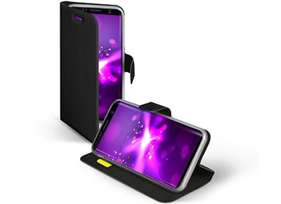 Θήκη Samsung Galaxy S8+ - SBS Sense Book Case Μαύρο τηλεφωνία   tablets   αξεσουάρ κινητών   θήκες