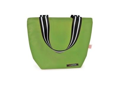 Lunchbag Tote Iris Πράσινο 3.7 lt