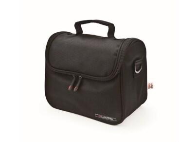 Lunchbag Case Iris Μαύρο 5.5 lt