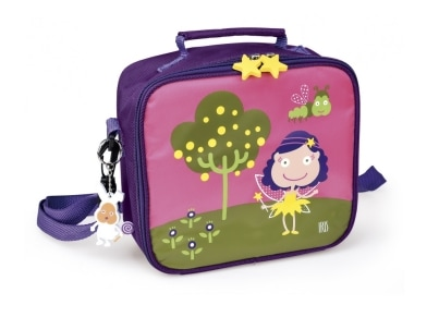 Mini Lunchbag Snack Iris Barcelona Rico Fairy 330ml gadgets   funky stuff   lunchboxes   αξεσουάρ