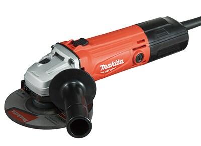 Τροχός Γωνιακός Makita M9503R 570W - Πορτοκαλί